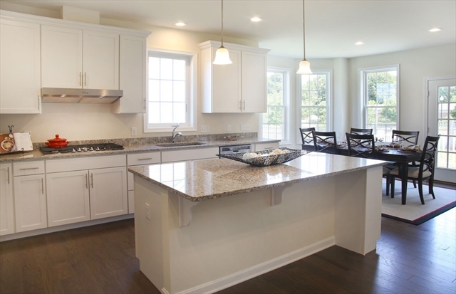 25 Walnut Way, Hopkinton, MA, 01748, Middlesex Home For Sale