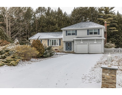 31 Sandy Pine Road Templeton MA 01468