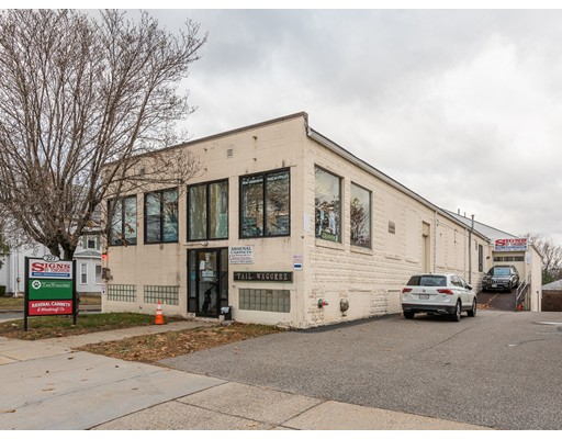 225 California Street Newton MA 02458