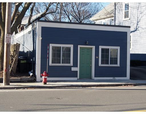 54 Mystic Street, Arlington, Ma 02474