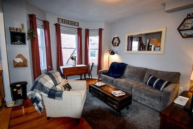 254-256 Medford St, Boston, MA, 02129, Suffolk Home For Sale