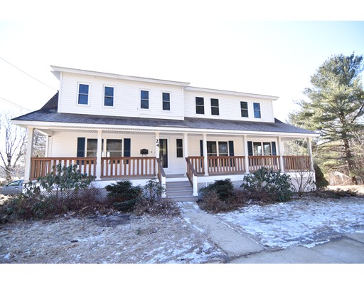 24 Poland Avenue, Winchendon, MA