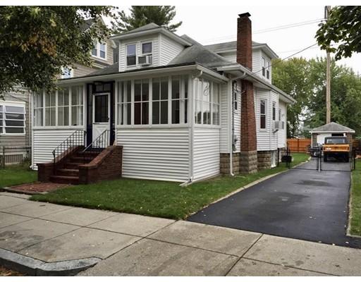 120 Oliver Street, Malden, MA