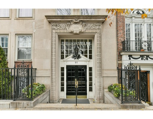 81 Beacon Street, Boston, MA 02108
