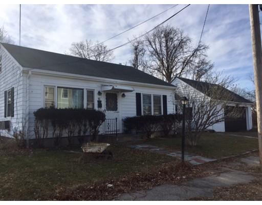45 Abbott Street, East Providence, RI