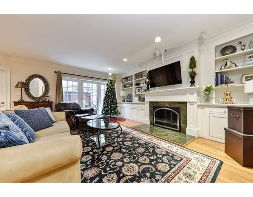 133 Marlborough Street, Boston, MA 02116
