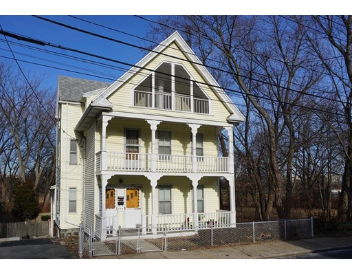 325-327 Savin Hill Avenue, Boston, MA 02125