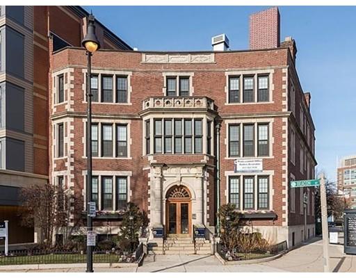 896 Beacon Street Boston MA 02215