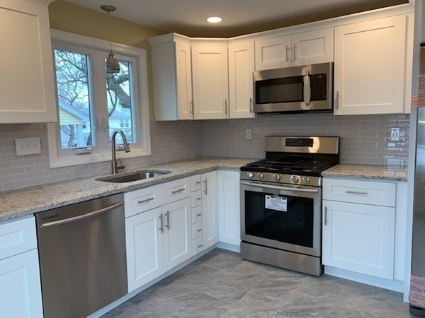 41 Harrington St, Watertown, MA, 02472, Middlesex Home For Sale