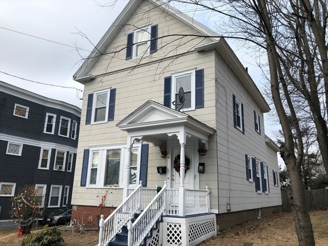 92 Howard St, Haverhill, MA, 01830, Essex Home For Sale