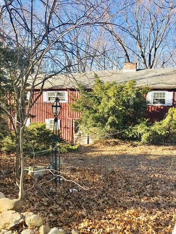 33 Maugus Hill Rd, Wellesley, MA, 02481, Wellesley Home For Sale