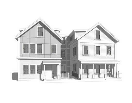 24-28 Mt. Pleasant, Somerville, MA 02145