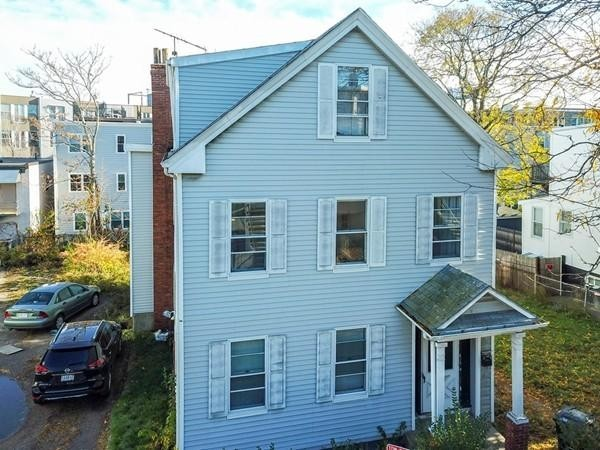 24-28 Mt. Pleasant, Somerville, MA, 02145, Middlesex Home For Sale