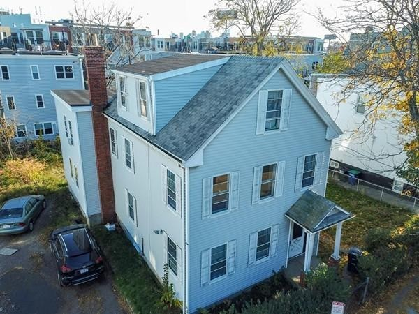 24-28 Mt. Pleasant, Somerville, MA, 02145,  Home For Sale