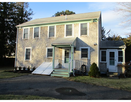 4 Fern Avenue, Sandwich, MA