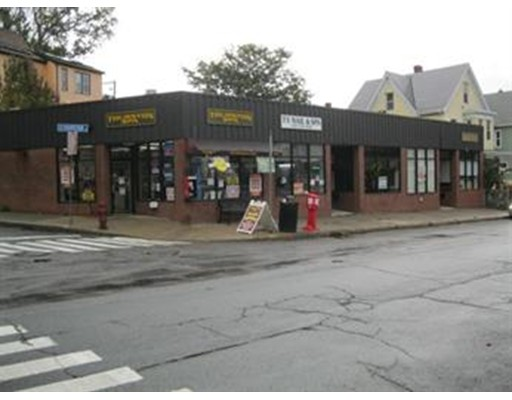 391 Medford Street, Somerville, MA 02145