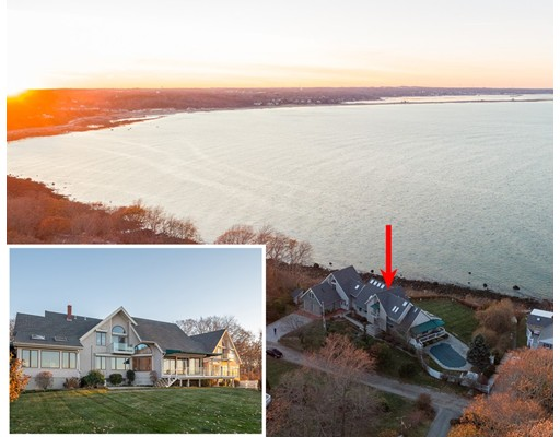 50 Bay Shore Drive, Plymouth, MA