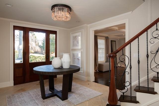 131 Laurel Road, Brookline, MA, 02467, Norfolk Home For Sale