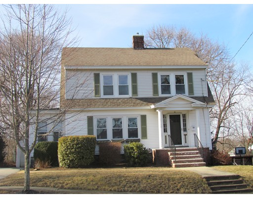 72 Montview Avenue, Lowell, MA
