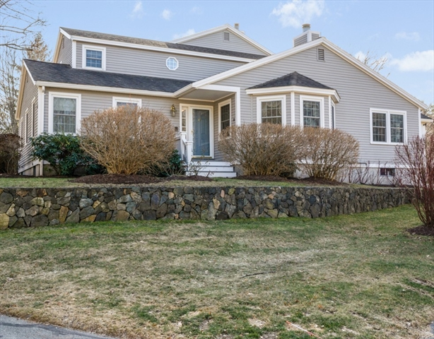 45 Shawsheen Road, Bedford, MA, 01730, Middlesex Home For Sale