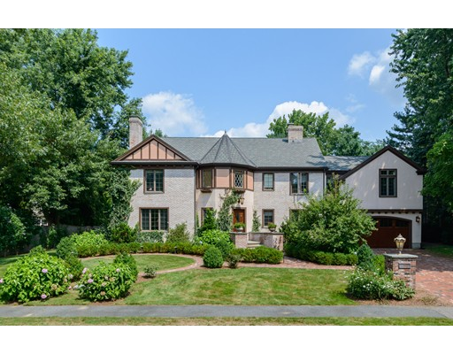 41 Bellevue Road, Wellesley, MA