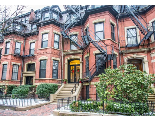 146 Marlborough Street, Boston, Ma 02116