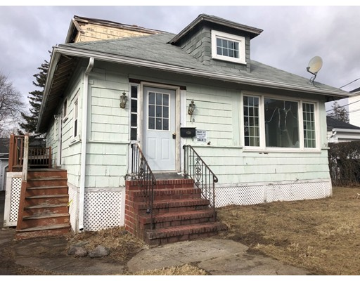 8 Moloney Street Boston MA 02132