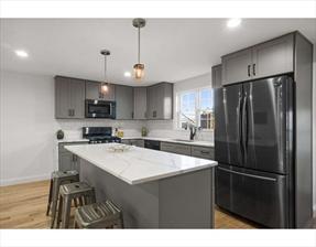 48 Cook Street #2, Boston, MA 02129