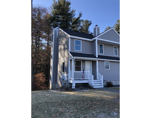 157 Bayberry Hill Lane, Leominster, MA 01453