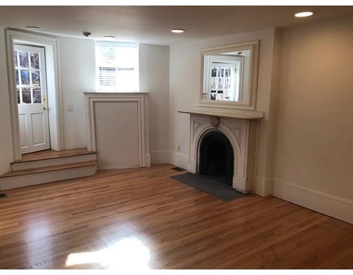 599 Tremont Street, Boston, Ma 02118