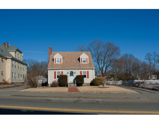 102 Mill Street, Worcester, MA