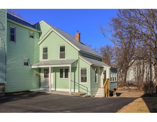 91 Cottage Street, Leominster, MA 01453