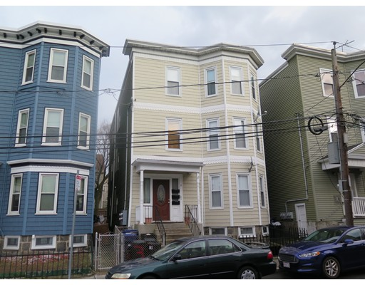 3 Carson Street, Boston, Ma 02125