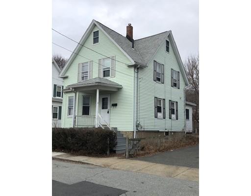2 Langdon Street, Salem, MA