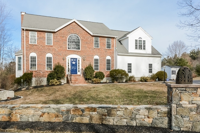 25 Balcom Rd, Marlborough, MA, 01752, Middlesex Home For Sale