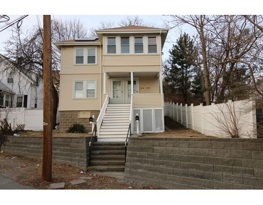 1400-1402 Salem Street, Malden, MA 02148