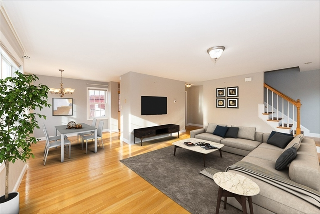 11 Webster St, Boston, MA, 02136, Suffolk Home For Sale