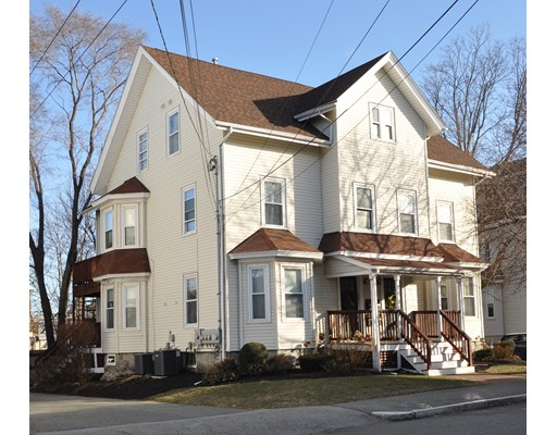 86 Brown Street, Waltham, MA 02453