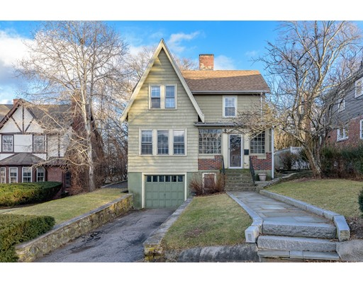 44 Lockeland Avenue, Arlington, MA