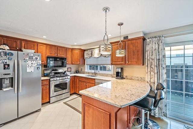 399 Pond Street, Braintree, MA, 02184, Norfolk Home For Sale