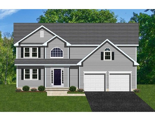 Lot 8 Hidden Hills Dr, Seekonk, MA 02771