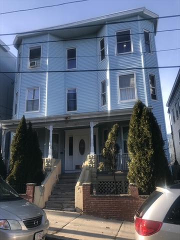34 Sumner, Revere, MA, 02151, Suffolk Home For Sale