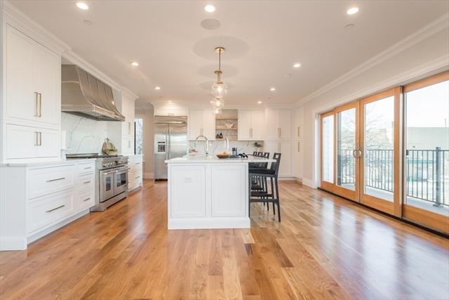 56 Belmont Street, Boston, MA, 02129, Suffolk Home For Sale