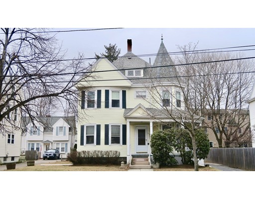 57 Independence, Quincy, Ma