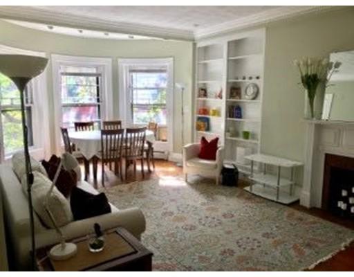 439 Marlborough Street, Boston, MA 02115