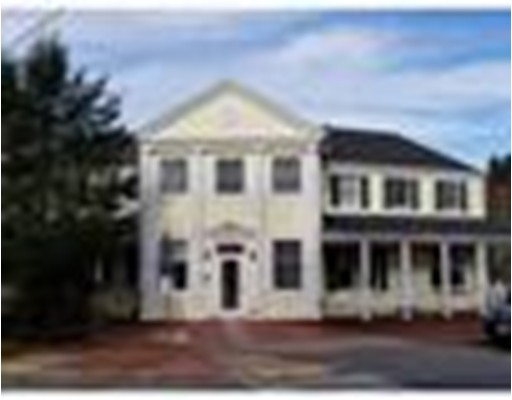 161 Washington Street, Walpole, MA 02032
