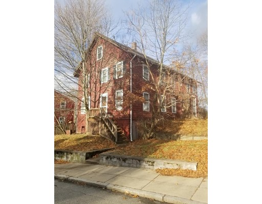 20 Williams Avenue, Boston, MA 02136