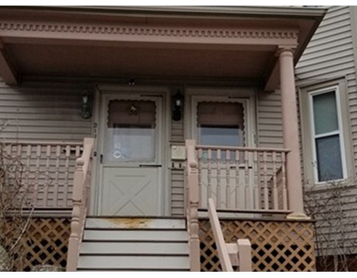 213 Mountain Avenue Revere MA 02151