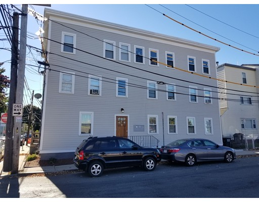 46 South Street, Somerville, MA 02143