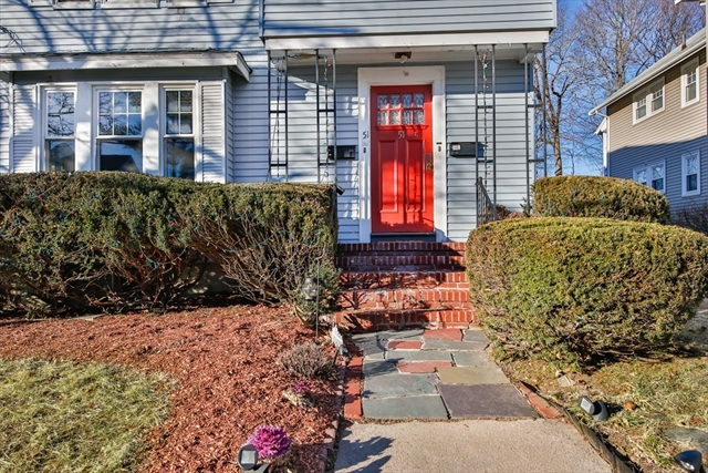 51 Century Street, Medford, MA, 02155, Middlesex Home For Sale